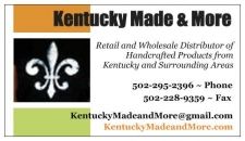 Kentucky Made and More