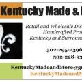 Kentucky Made and More