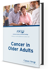 Cancer In Older Adults